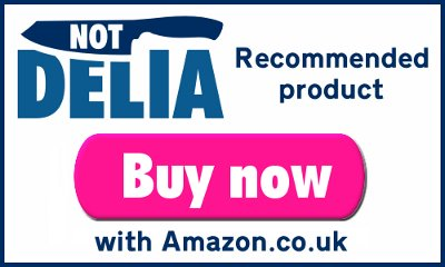 Buy this product through Amazon.co.uk with Not Delia