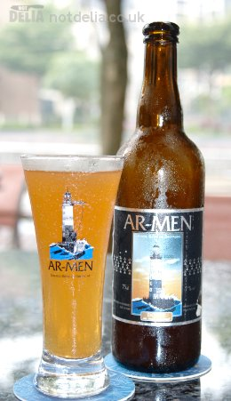 Ar-Men Dorée from Brasseries de Bretagne