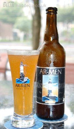 Ar-Men Dorée from Brasseries de Bretagne